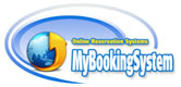 My Booking System - Online Reservation Systems